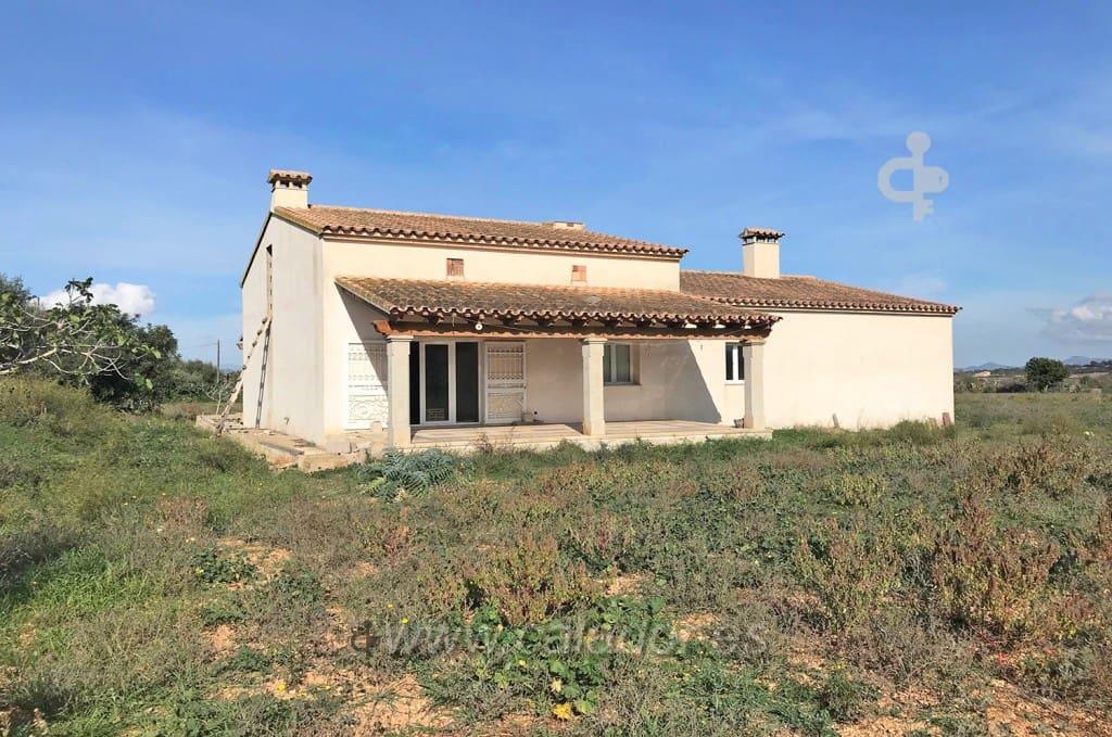 Finca/Casa Rural de 2 habitaciones en Felanitx en venta con garaje - 480.000 € (Ref: 5854927)