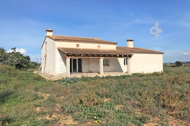 2 bedroom Finca/Country House for sale in Felanitx with garage - € 480,000 (Ref: 5854927)