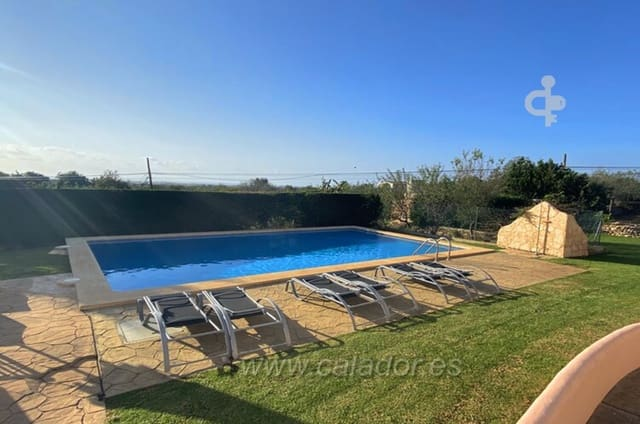 3 bedroom Townhouse for sale in Calonge with pool - € 279,000 (Ref: 6118597)