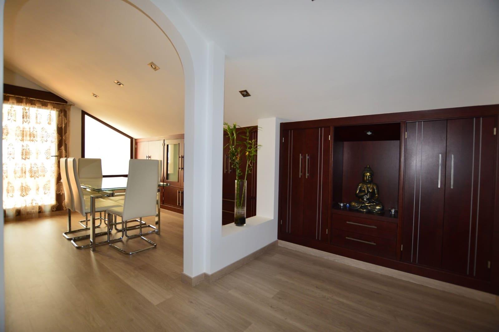 3 bedroom Apartment for rent in Alhaurin el Grande - € 950 (Ref: 5006368)