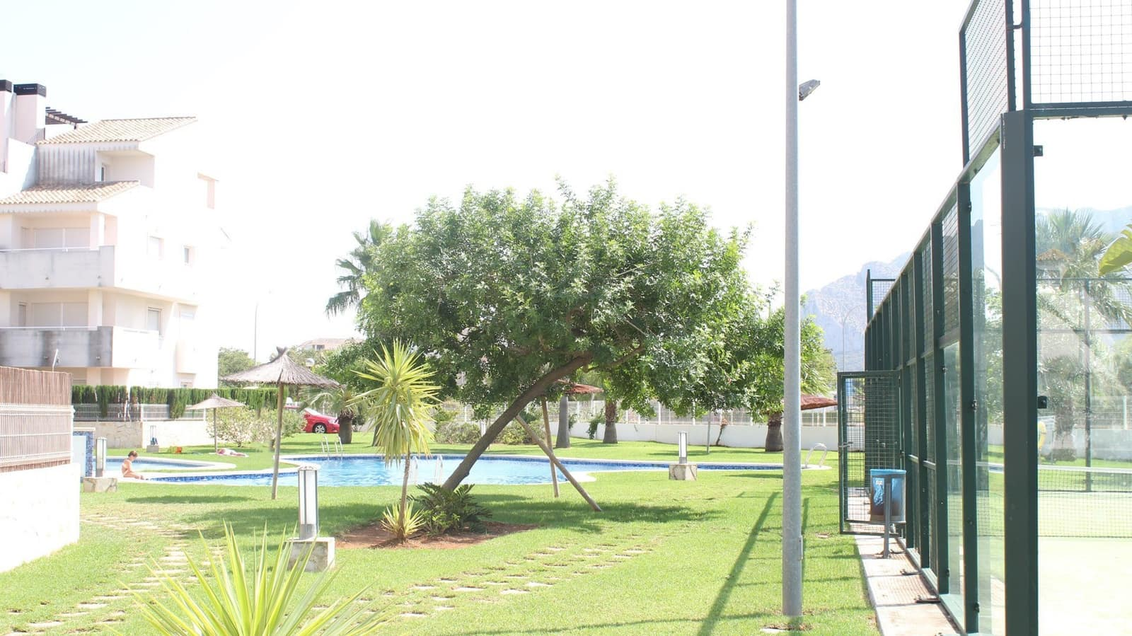 1 camera da letto Attico in vendita in Denia con piscina garage - 128.000 € (Rif: 4503199)