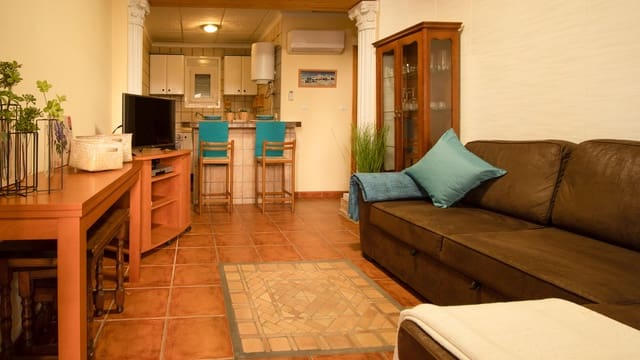 1 sypialnia Apartament na sprzedaż w Denia z garażem - 79 000 € (Ref: 5089089)