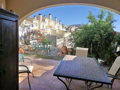 3 bedroom Bungalow for sale in Gata de Gorgos with pool garage - € 152,000 (Ref: 5215065)