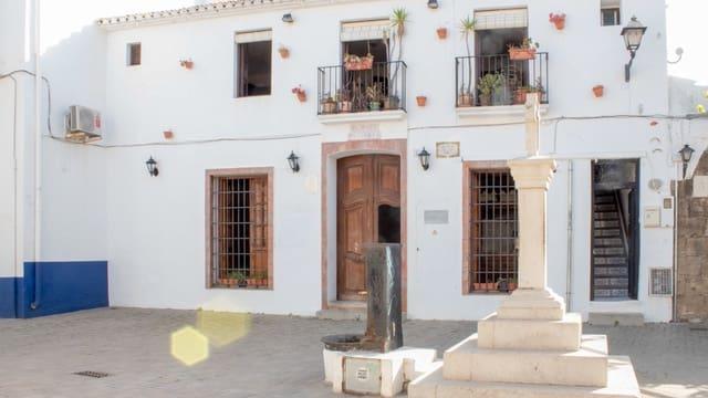 3 sypialnia Restauracja lub bar na sprzedaż w Denia - 735 000 € (Ref: 6085015)