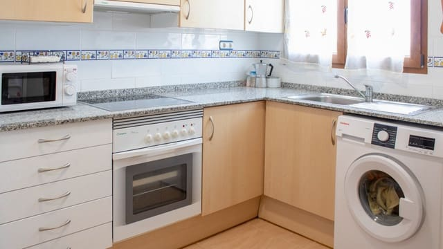 2 sypialnia Mieszkanie na sprzedaż w Ondara - 102 000 € (Ref: 6104464)