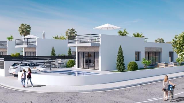 3 sovrum Lägenhet till salu i Daya Nueva med pool - 249 000 € (Ref: 5796470)