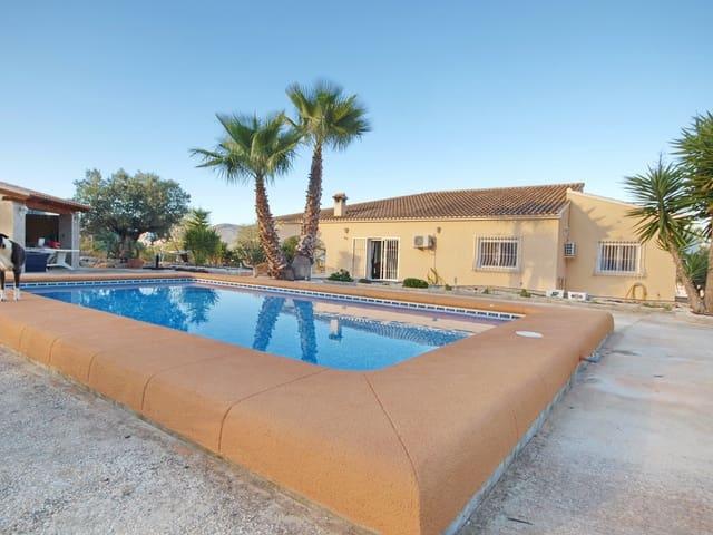 2 soverom Leilighet til salgs i Jalon / Xalo med svømmebasseng - € 330 000 (Ref: 5796540)
