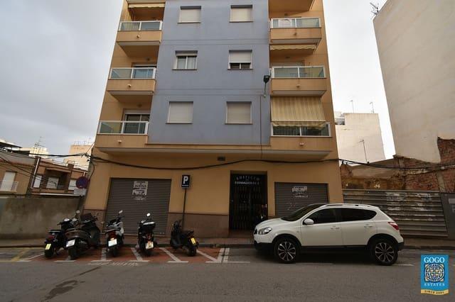 Kommersiell till salu i Aguilas med pool - 90 000 € (Ref: 5796638)