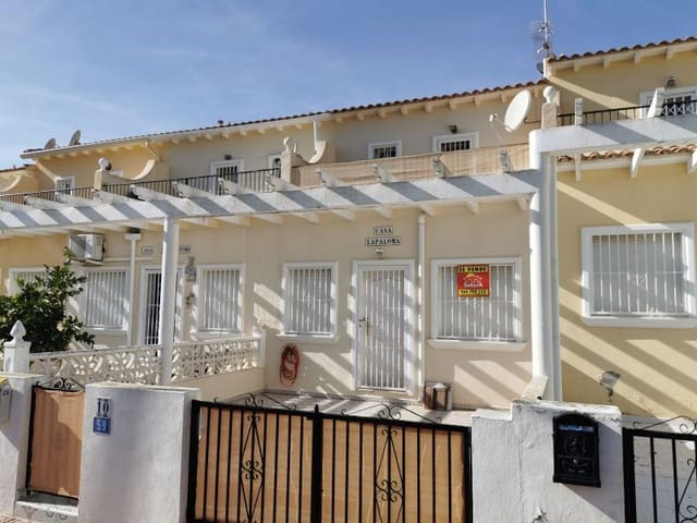 3 soveværelse Byhus til salg i Lo Pepin med swimmingpool - € 97.000 (Ref: 4955880)
