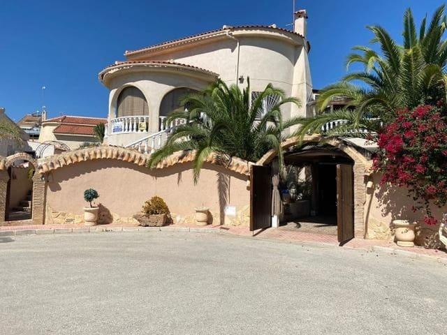 2 bedroom Villa for sale in La Marquesa with pool garage - € 235,000 (Ref: 6062707)