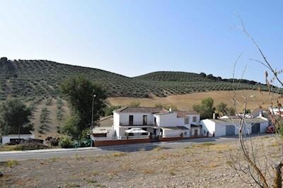 5 Zimmer Haus zu verkaufen in Montefrio - 99.500 € (Ref: 3632413)