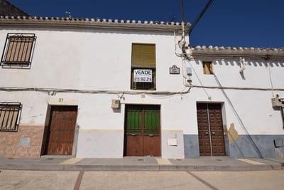 Casa de 3 habitaciones en Loja en venta - 38.000 € (Ref: 4826397)