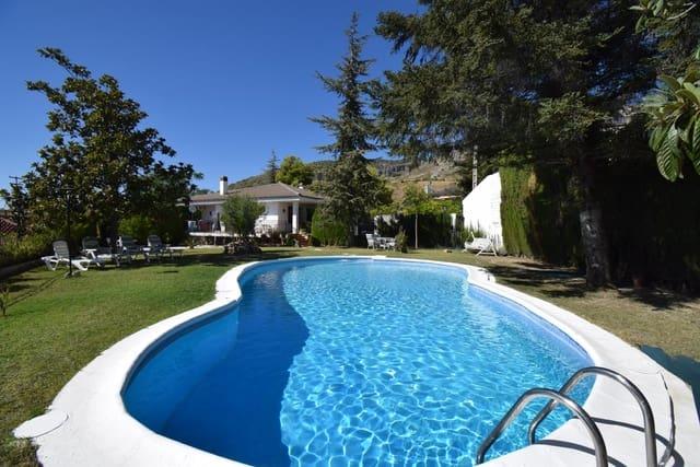 7 soveværelse Villa til salg i Alfacar - € 400.000 (Ref: 5515586)