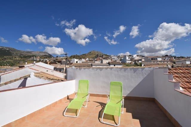 2 chambre Finca/Maison de Campagne à vendre à Illora - 89 900 € (Ref: 5556481)