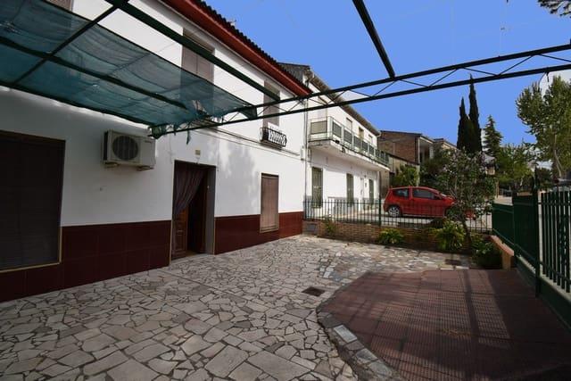 5 makuuhuone Omakotitalo myytävänä paikassa Salar - 85 000 € (Ref: 6087065)
