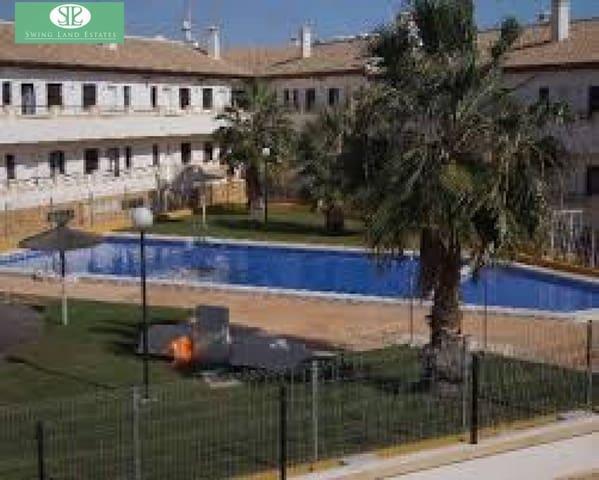 2 chambre Appartement à vendre à La Puebla avec piscine - 65 000 € (Ref: 3260162)