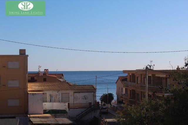4 chambre Maison de Ville à vendre à Torre de la Horadada avec garage - 249 000 € (Ref: 3684480)