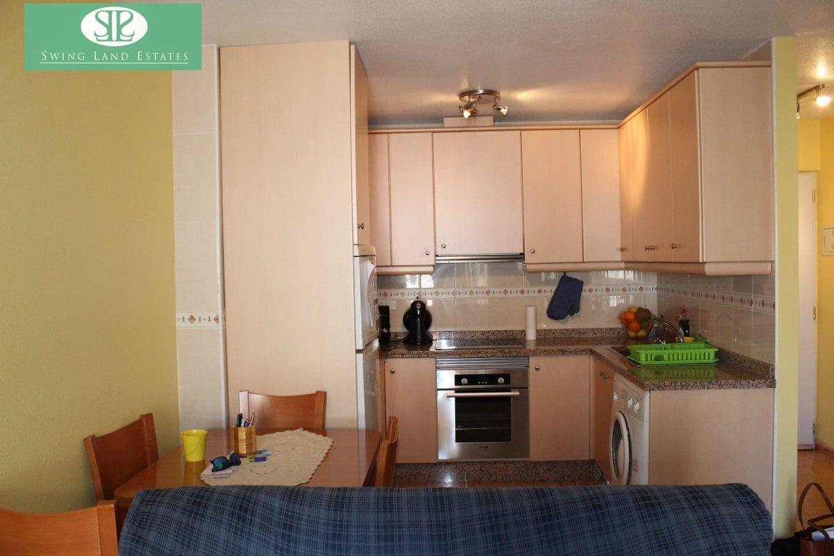 Apartamento de 1 habitación en Pilar de la Horadada en venta - 65.000 € (Ref: 4009123)
