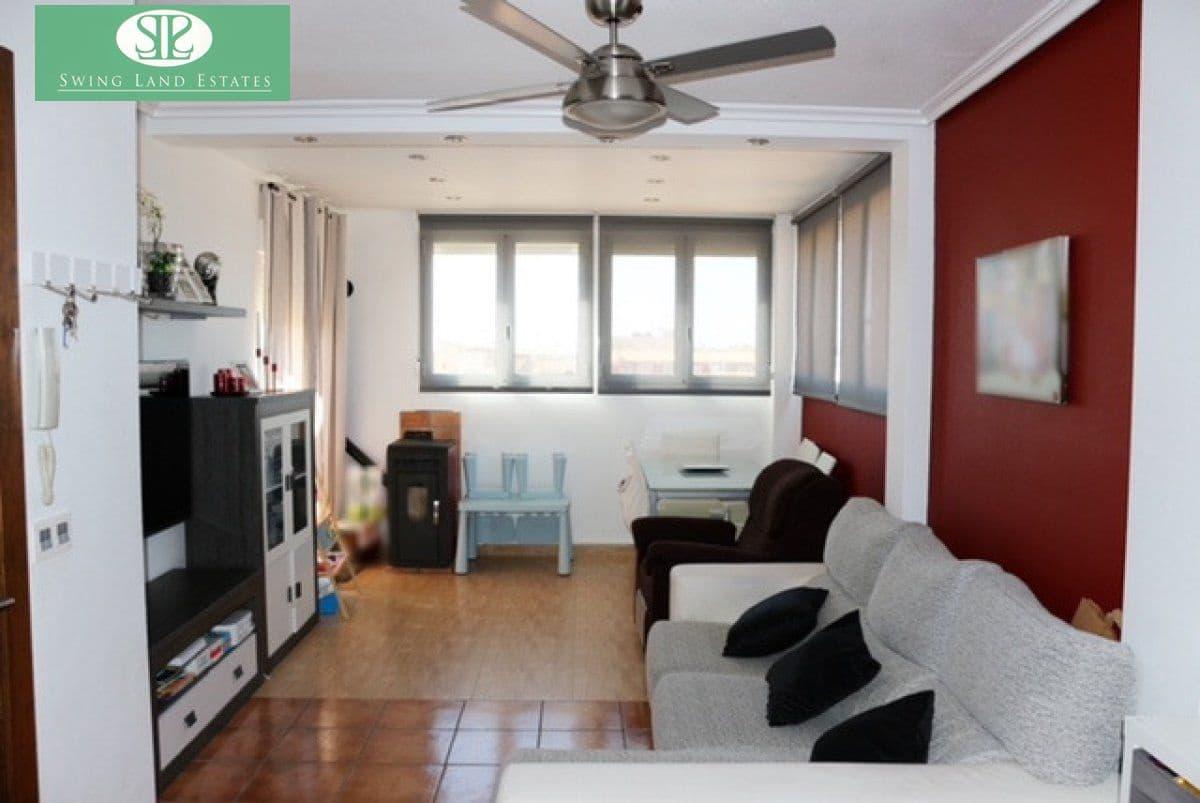 Apartamento de 2 habitaciones en Pilar de la Horadada en venta - 96.000 € (Ref: 4012372)