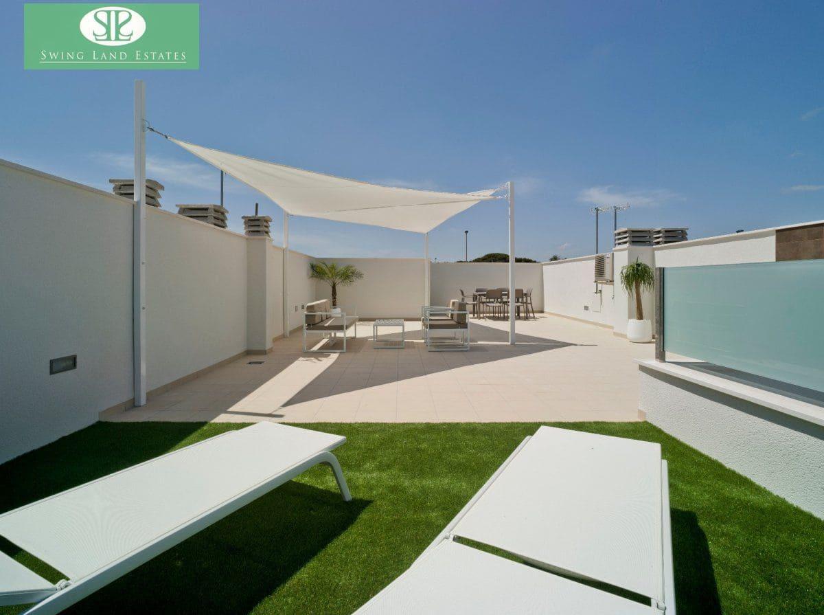Apartamento de 2 habitaciones en Pilar de la Horadada en venta con piscina - 162.900 € (Ref: 4029198)