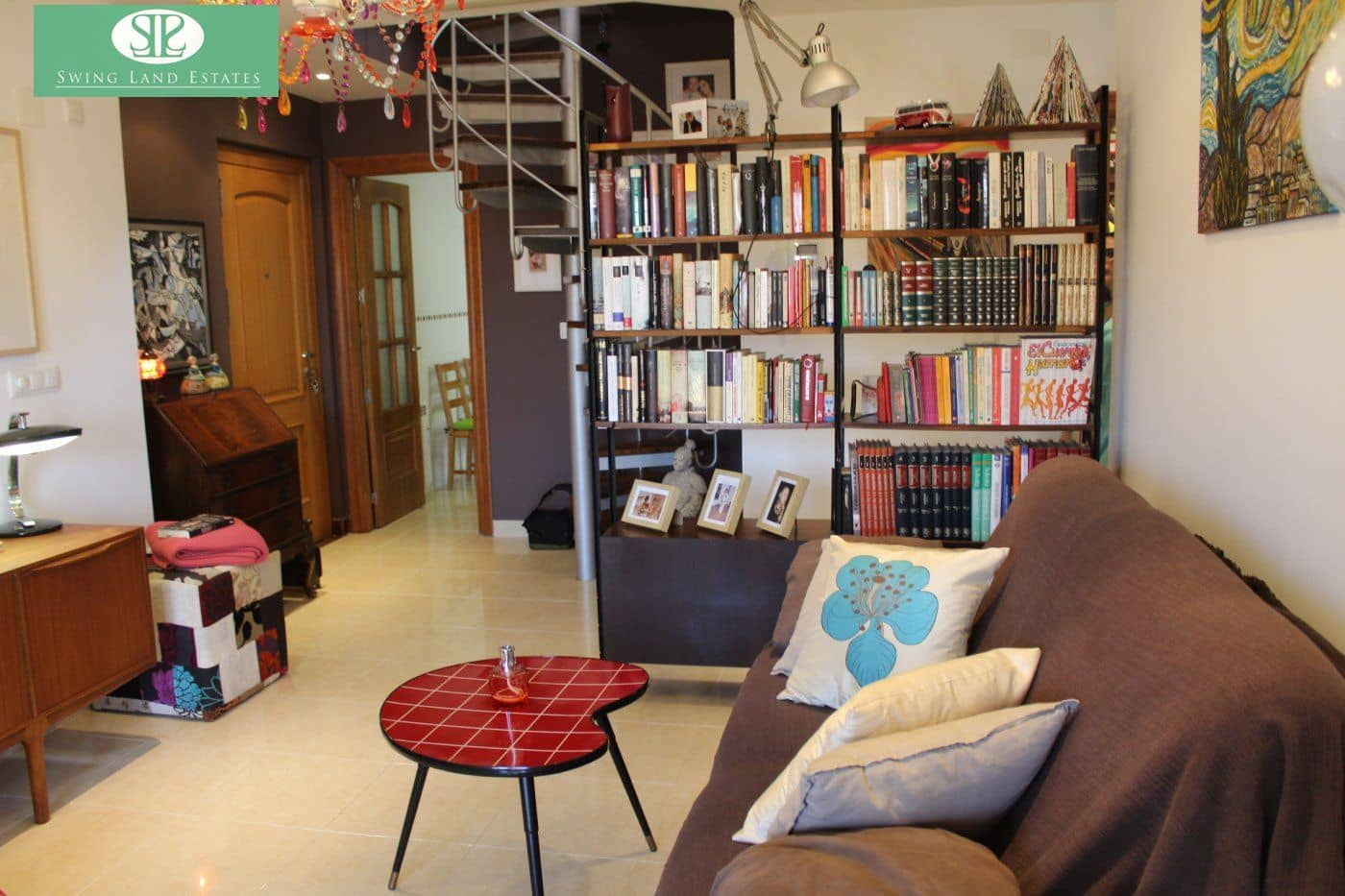 Ático de 3 habitaciones en Pilar de la Horadada en venta - 152.000 € (Ref: 4049819)