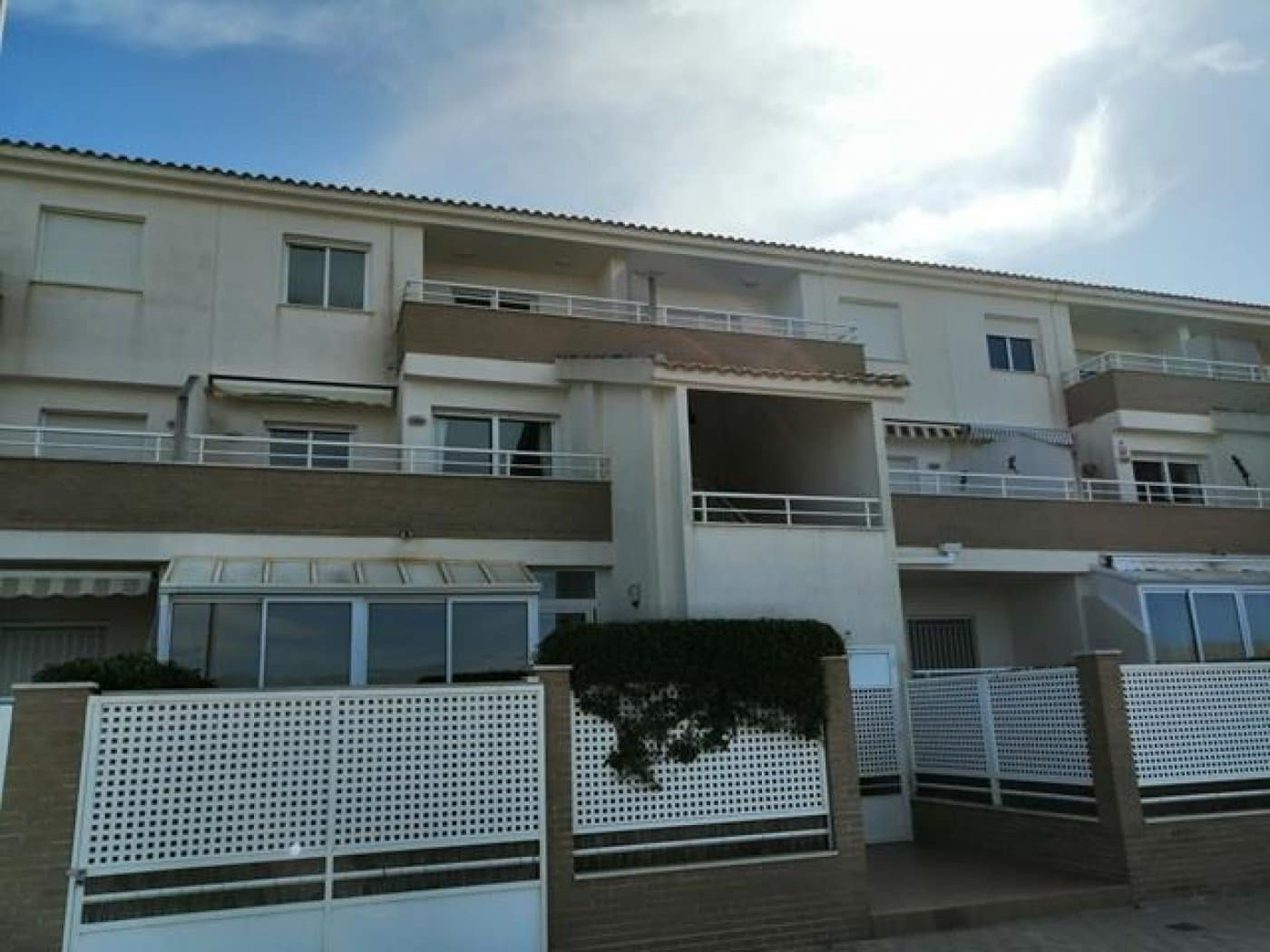 3 bedroom Penthouse for sale in San Cayetano - € 87,000 (Ref: 5113651)