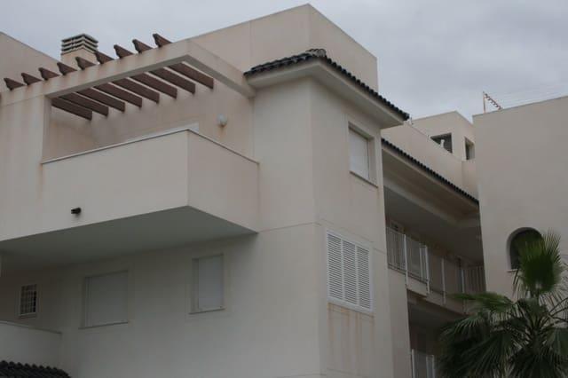 Loft til salgs i Pilar de la Horadada med svømmebasseng garasje - € 90 000 (Ref: 5114053)