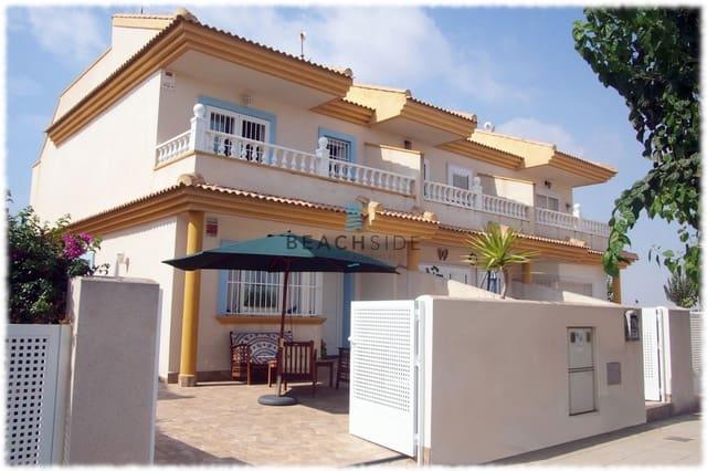 3 sovrum Hus till salu i El Mojon - 208 000 € (Ref: 5114078)