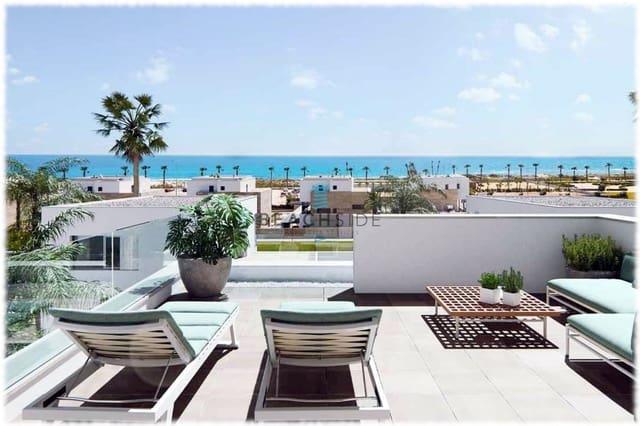 3 soveværelse Villa til salg i El Mojon med swimmingpool garage - € 1.150.000 (Ref: 5114092)