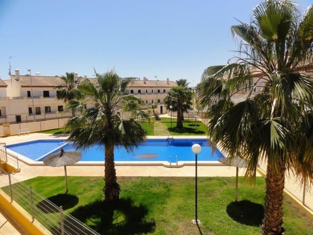 22 chambre Penthouse à vendre à La Puebla avec piscine - 79 000 € (Ref: 5205639)