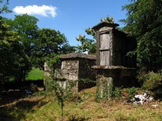 Finca/Casa Rural de 3 habitaciones en Paradela en venta - 25.000 € (Ref: 2327967)