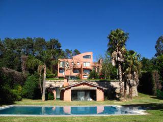 5 chambre Villa/Maison à vendre à Baiona avec piscine garage - 980 000 € (Ref: 2353071)
