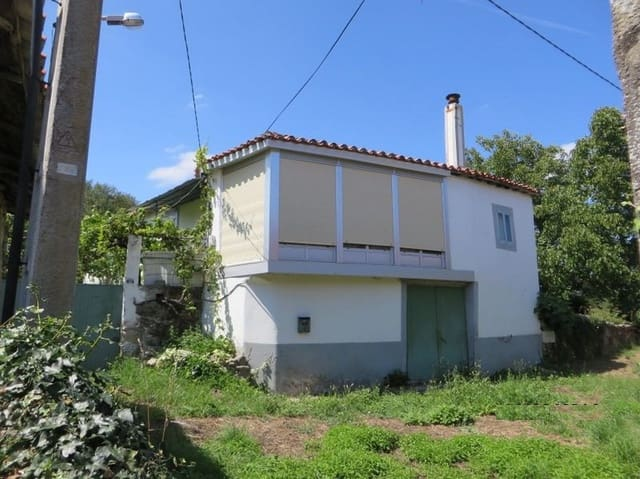 3 bedroom Finca/Country House for sale in Panton with garage - € 65,000 (Ref: 4620991)