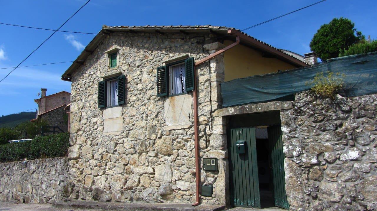 Finca/Casa Rural de 2 habitaciones en O Rosal en venta - 130.000 € (Ref: 4734638)