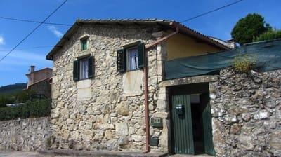 2 sovrum Finca/Hus på landet till salu i O Rosal - 130 000 € (Ref: 4734638)