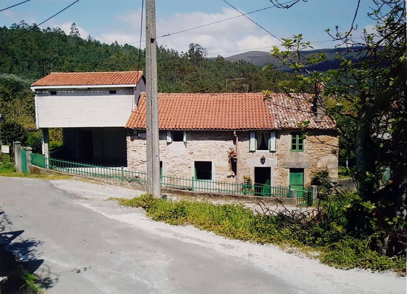 Finca/Casa Rural de 3 habitaciones en Outes en venta - 120.000 € (Ref: 4797273)
