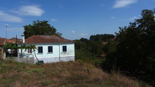 2 sypialnia Dom na sprzedaż w Sober z garażem - 95 000 € (Ref: 4849993)