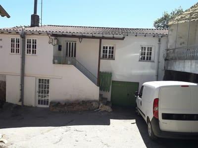 3 chambre Finca/Maison de Campagne à vendre à Chantada - 45 000 € (Ref: 5049919)