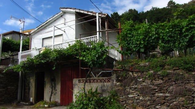 3 slaapkamer Finca/Landhuis te koop in Panton - € 60.000 (Ref: 5283090)