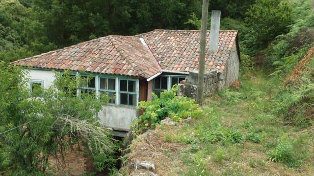 3 Zimmer Finca/Landgut zu verkaufen in Parada de Sil - 39.000 € (Ref: 5437487)