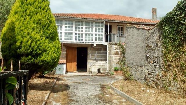 3 sovrum Finca/Hus på landet till salu i Parada de Sil - 90 000 € (Ref: 5501328)