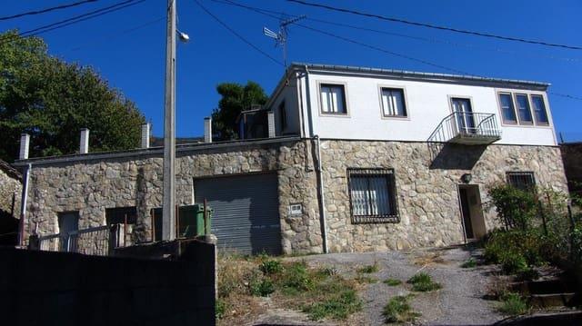 6 sypialnia Finka/Dom wiejski na sprzedaż w Viana do Bolo z garażem - 80 000 € (Ref: 5586842)