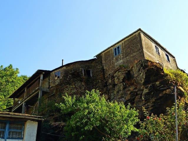 7 chambre Finca/Maison de Campagne à vendre à O Incio - 28 000 € (Ref: 5679069)