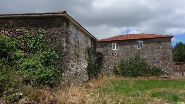 7 sypialnia Finka/Dom wiejski na sprzedaż w Bande - 52 000 € (Ref: 6221750)