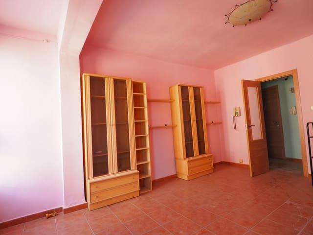 3 soveværelse Lejlighed til salg i Villar del Arzobispo - € 27.000 (Ref: 4385578)