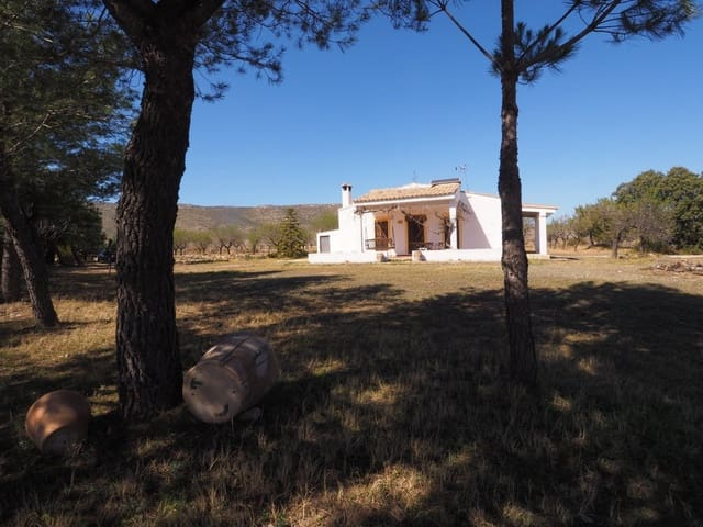 2 soveværelse Villa til salg i Alcublas - € 65.000 (Ref: 4586385)