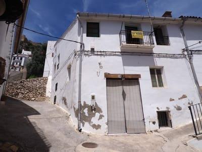 4 bedroom Villa for sale in Chulilla - € 60,000 (Ref: 4993996)