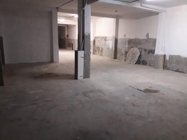 Kommersiell till salu i Benimamet - 105 000 € (Ref: 5159787)
