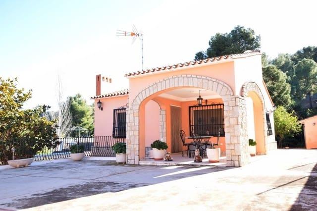 3 chambre Villa/Maison à vendre à Olocau avec garage - 150 000 € (Ref: 5225727)