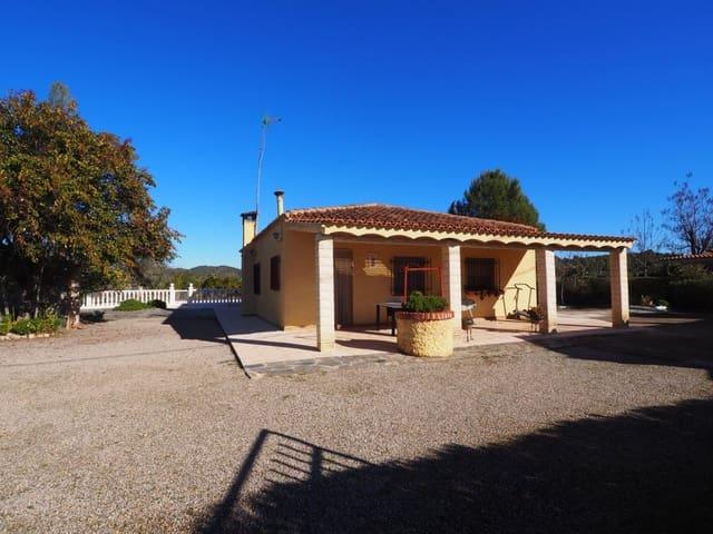 3 sypialnia Willa na sprzedaż w Pedralba z basenem - 115 000 € (Ref: 5556828)
